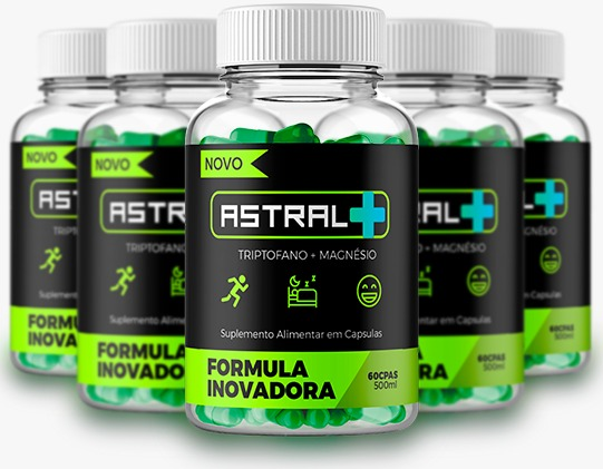 Astral+